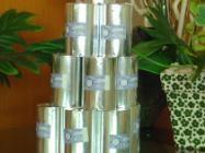 Giấy nhiệt Thermal 80mm x ф 60mm